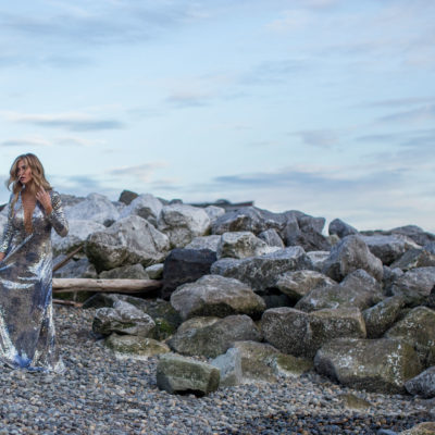 The Style Fold: Elizabeth Finnessy