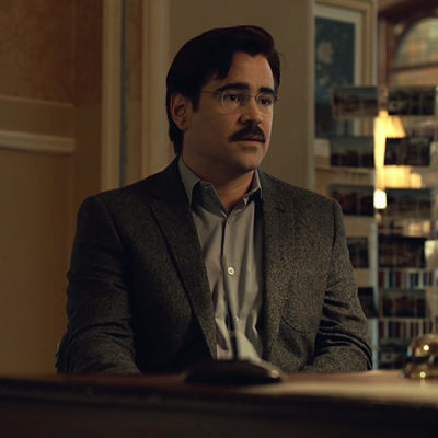 Available To Rent: <em>The Lobster</em>