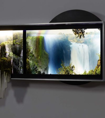 Seattle Art Fair 2016 Gallery Booth Guide: Ambiguous Landscapes
