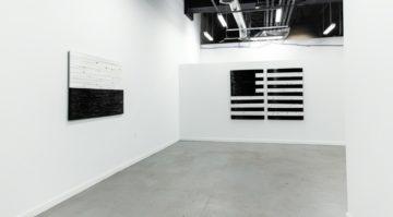 Clay Apenouvon Film Noir at Mariane Ibrahim Gallery
