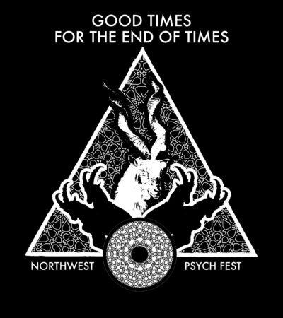 Northwest Psychfest 2016, August 11-13