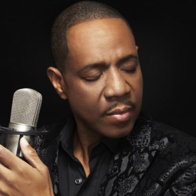 Dimitriou's Jazz Alley Presents: Freddie Jackson, August 16-17