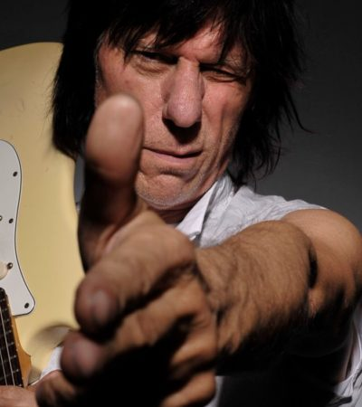 Jeff Beck at Woodland Park Zoo, August 21