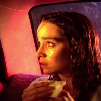 SHRIEK Women of Horror: <em>Suspiria</em> at Scarecrow Video, August 2