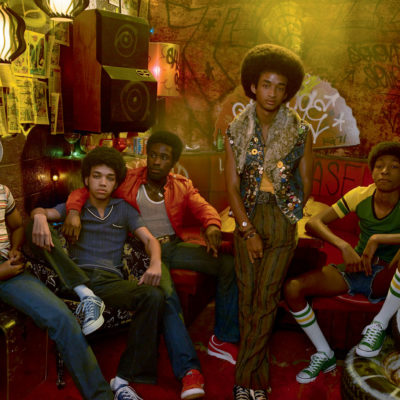 New Netflix Series: The Get Down
