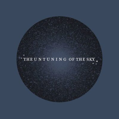 The Untuning of the Sky: Moon Gazing in the Skyspace, August 18