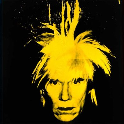 SAM Talks: Wounds in Warhol, September 22