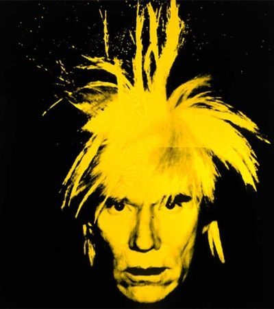 SAM Talks: Wounds in Warhol, September 22