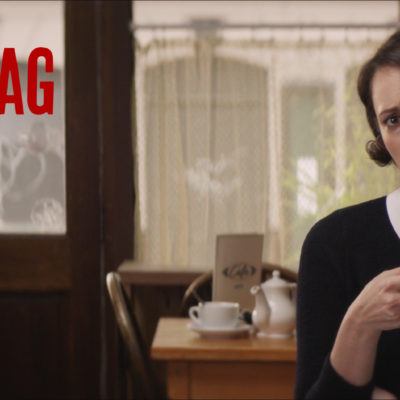 Amazon Prime Original Series: <em>Fleabag</em>
