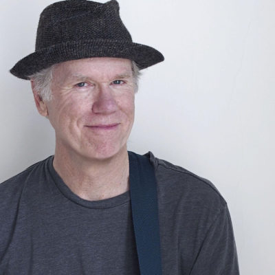 Loudon Wainwright III & Eliza Rickman at The Triple Door, September 18