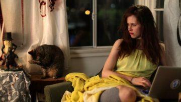 Megan Hensley in Chatty Catties (2015)