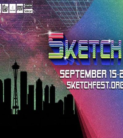SketchFest Seattle, September 15-24