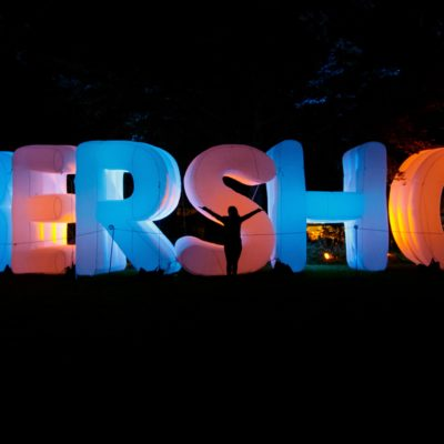 Hark, The Best of Bumbershoot 2016's Non-Musical Programming
