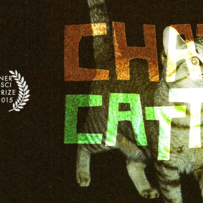 Now Playing: <em>Chatty Catties</em> at Northwest Film Forum