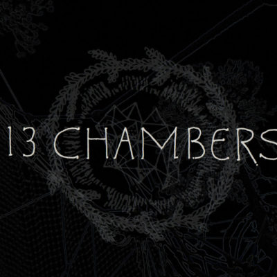 13 Chambers World Premiere, September 30