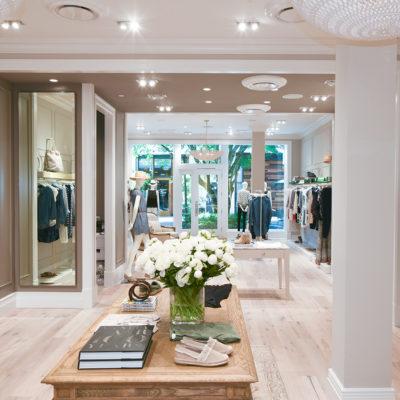 Joie Shopping Soirée, October 12