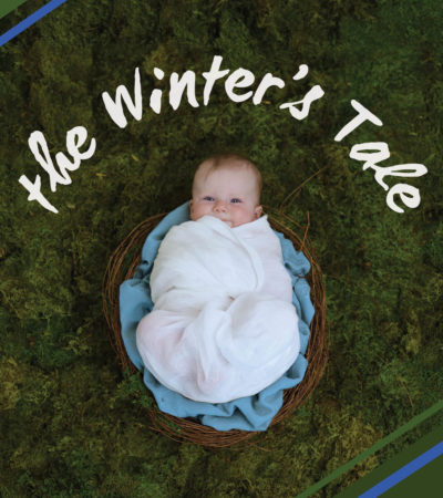Seattle Shakespeare Company Presents: The Winter's Tale, September 7-October 2