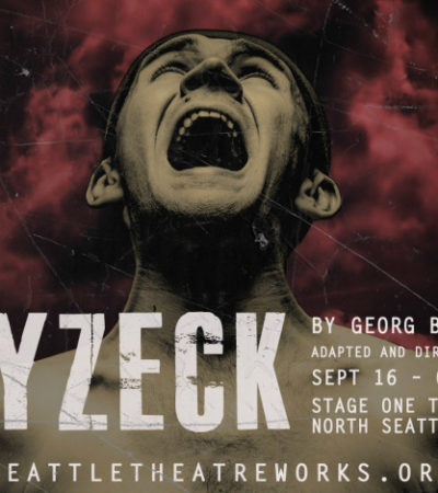 Georg Büchner's <em>Woyzeck</em>, September 16-October 1