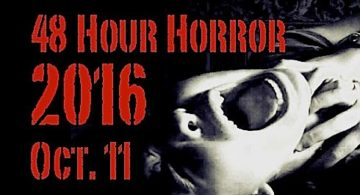 SIFF Presents: 48 Hour Horror Film Project 2016, October 11