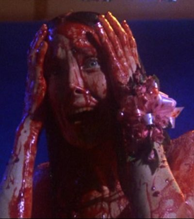 Campout Cinema at EMP Presents: <em>Carrie</em>, October 28