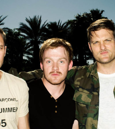 Cold War Kids at Showbox SoDo, October 14