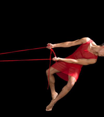 Speakeasy Series: Mary Sheldon Scott at Velocity Dance Center, October 30