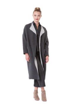 Buki Cocoon Coat