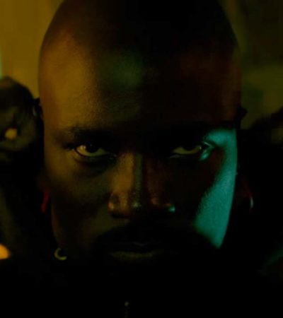 Marvel's <em>Luke Cage</em> on Netflix Anticipates Season 2