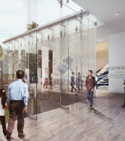 Seattle Asian Art Museum Announces Plans for Renovation