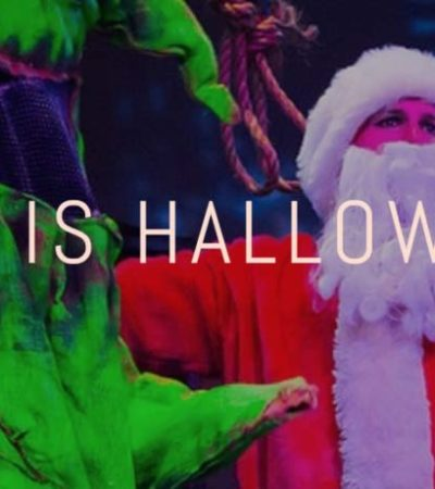 Can Can Presents: <em>This is Halloween</em>, October 21-31