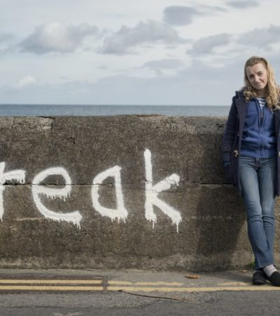 SIFF Presents: Irish Reels Film Festival's Opening Gala, October 7