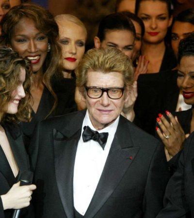<em>YSL: The Perfection of Style</em> at SAM: The Lectures and Festivals