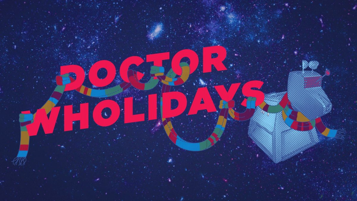 Doctor Wholidays