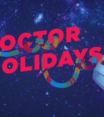 MoPOP Presents: Doctor Wholidays, December 4