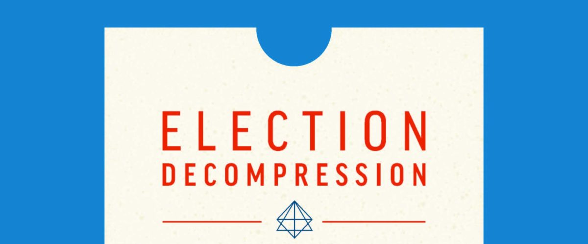election decompression at cloud room