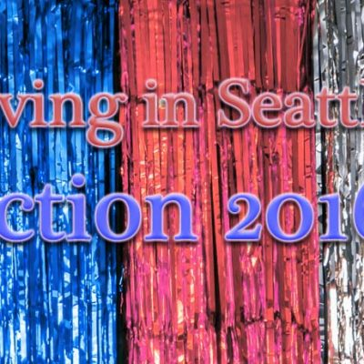 The Best Activities And Parties for Election Day 2016 in Seattle, November 8