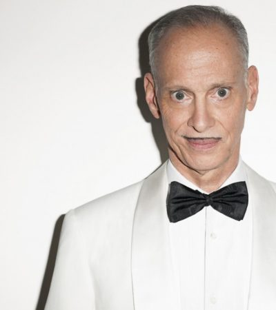 STG Presents: A John Waters Christmas at the Neptune, December 2