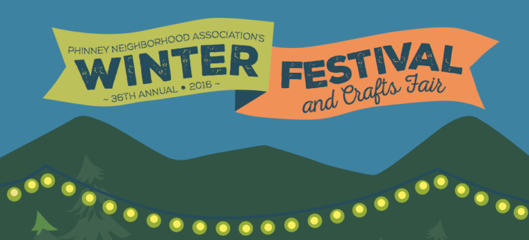 Winter Festival and Crafts Fair
