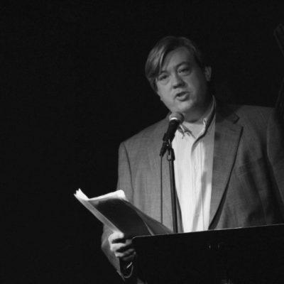 Poet Ed Skoog Discusses Book Launch at Hugo House, November 16