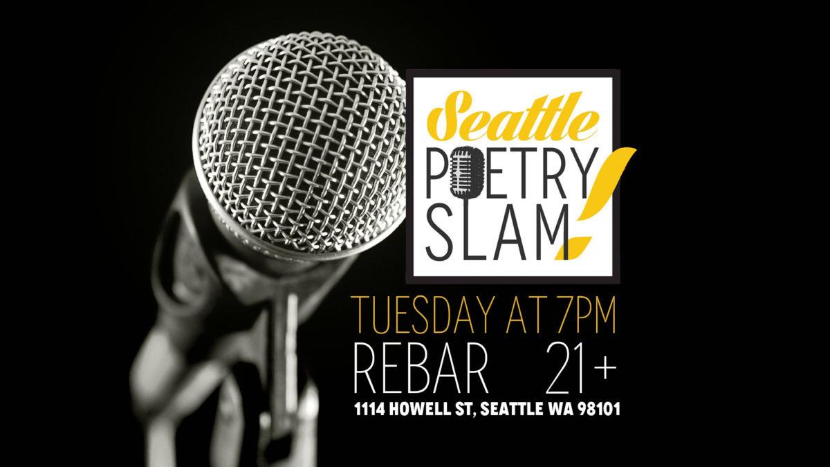 seattle poetry slam