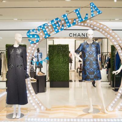 Stella McCartney x Nordstrom Celebrate Collaboration and Sustainable Fashion