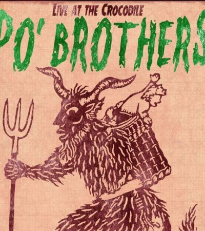 Po' Brothers at the Crocodile, December 22
