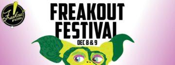 Freakout Festival