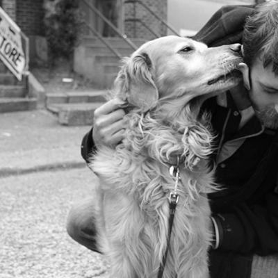 Everything to Me: Homeless Seattleites & Their Pets at Town Hall, December 14