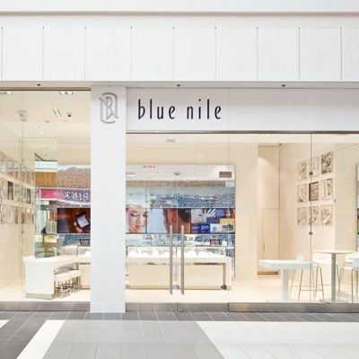 Openings and Arrivals: Blue Nile Sparkles at Bellevue Square
