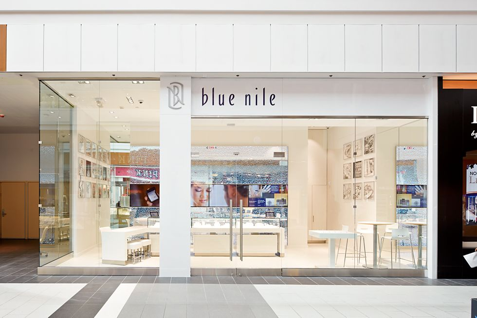 dcd378c6c Openings and Arrivals: Blue Nile Sparkles at Bellevue Square ...