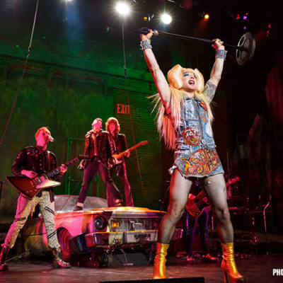 STG Presents: <em>Hedwig and the Angry Inch</em>, December 13-18