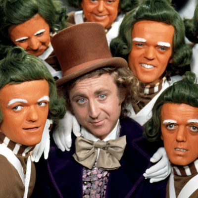 SIFF Presents: <em>Willy Wonka & the Chocolate Factory</em> in Smell-O-Vision, Dec 9-11