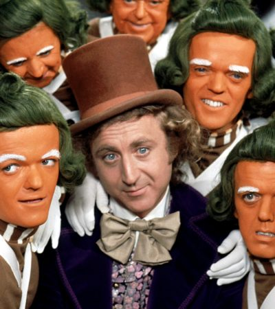SIFF Presents: <em>Willy Wonka &#038; the Chocolate Factory</em> in Smell-O-Vision, Dec 9-11
