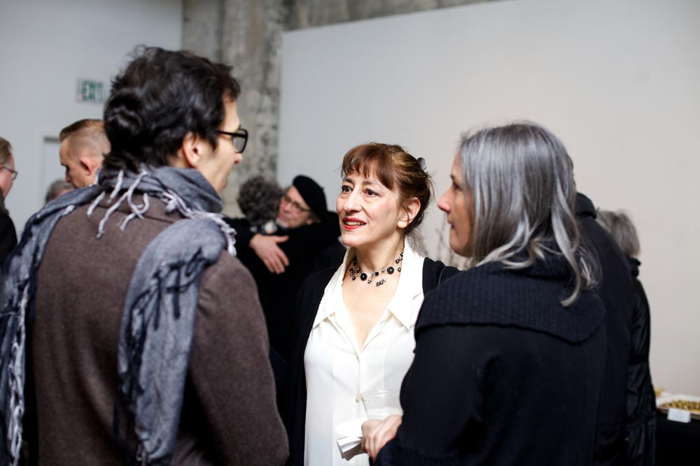Suyama Space Closing Party, January 2017